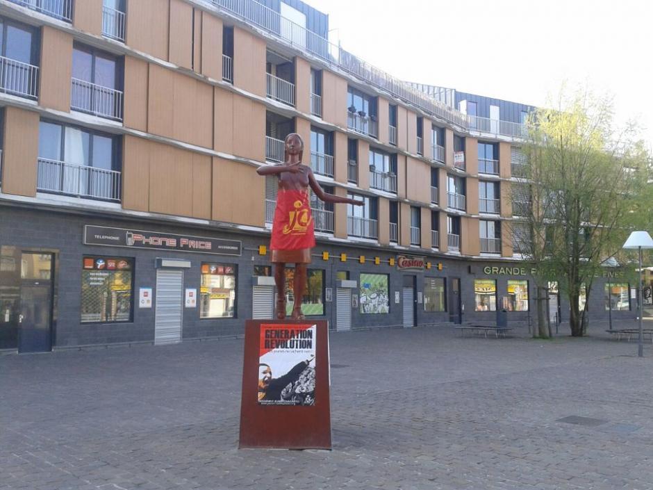 Fives. Le quartier ouvrier de Lille qui connaît la chanson…