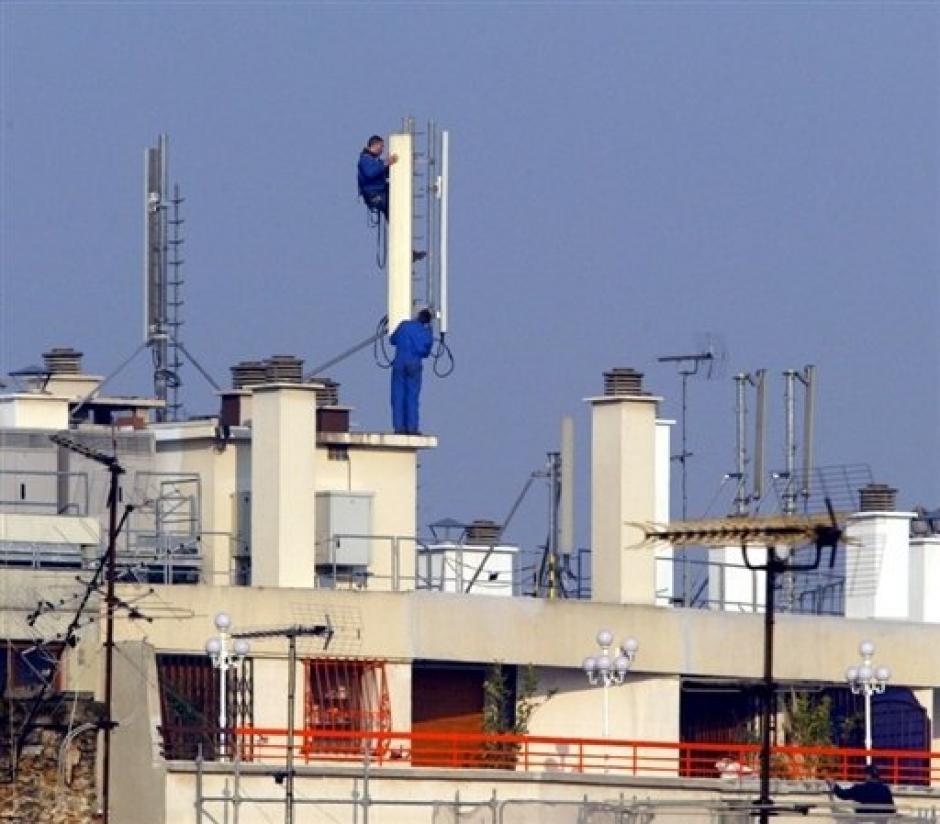 Hellemmes : Mobilisation contre l'implantation d'une antenne relais de Bouygues