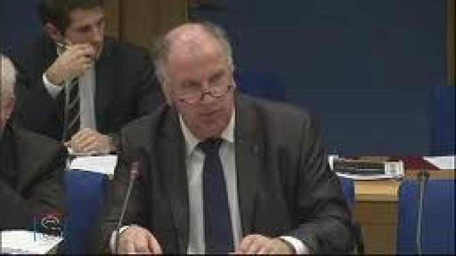 Conseil communautaire de LMCU du 14 décembre 2012 : Intervention d'Eric BOCQUET sur le budget 2013