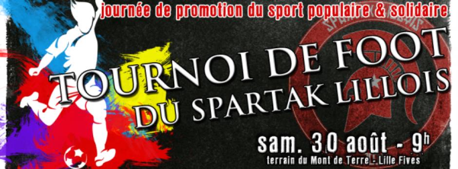 Journée de promotion du sport populaire et solidaire - Samedi 30 Août