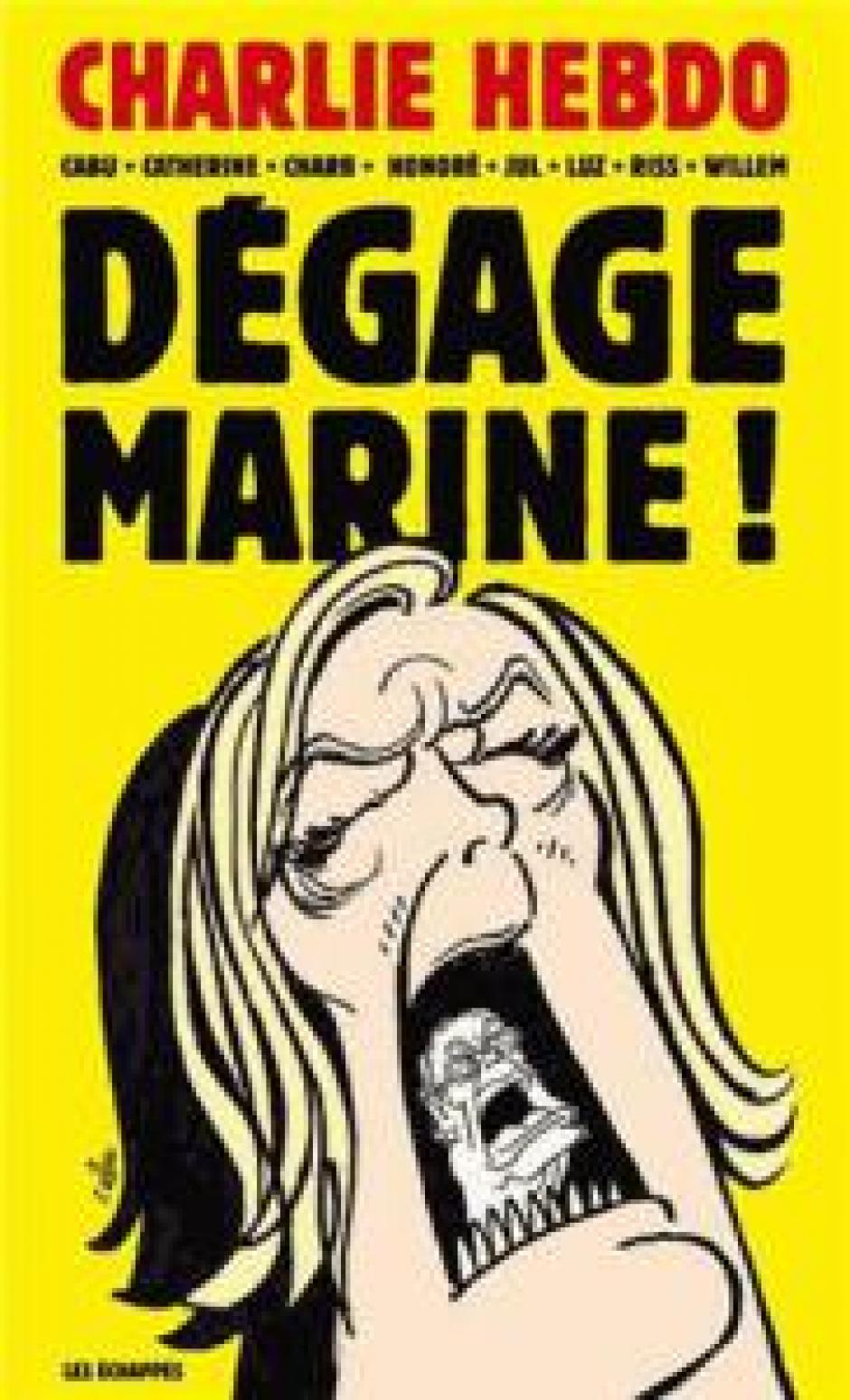 Communiqué des jeunes communistes du Nord suite à l'attentat de Charlie Hebdo