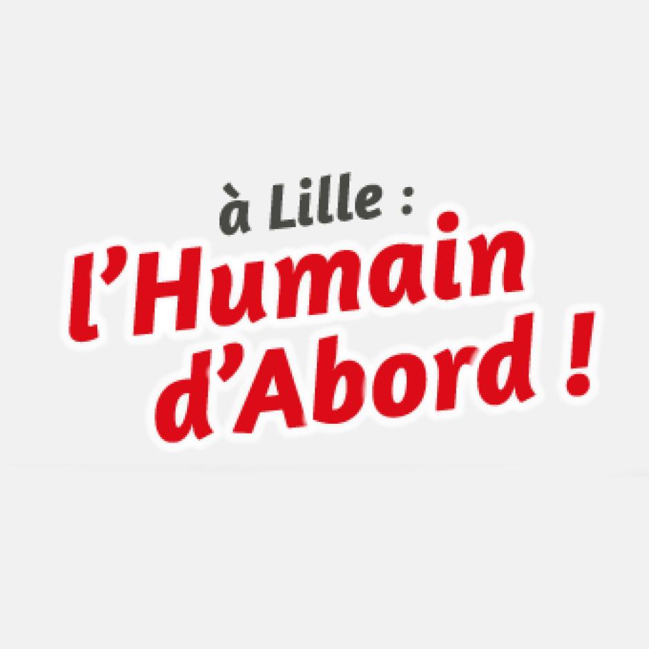 Lille : le Front de gauche dévoile son programme pour « une ville à vivre, et non à vendre »