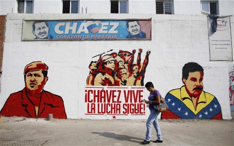 Meeting de solidarité avec le Venezuela bolivarien - Vendredi 13 Juin à Hellemmes