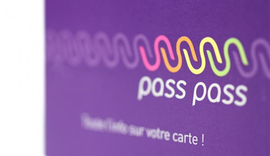 Carte Pass pass : Ca ne Pass pas!